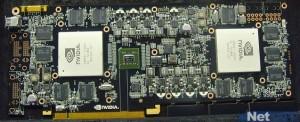Nvidia GTX 595