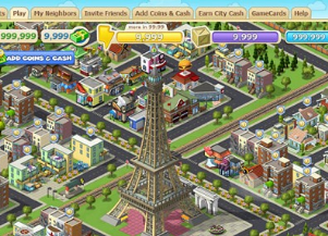 Best CityVille Game Guide Secrets and Cheats