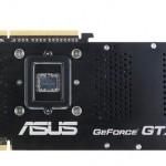 Asus GTX 580 DirectCu II