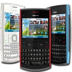 Nokia X2-01 Sale