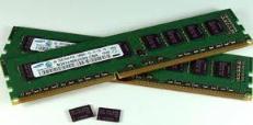 Samsung DDR4 UDIMM