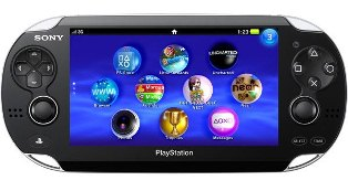 Sony NGP Next Generation Portable