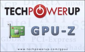 TechPowerUp Released GPU-Z 0.5.2; Download Now