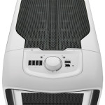 white edition corsair graphite series 600t front