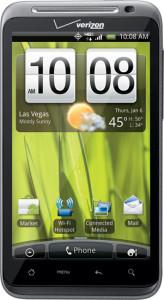 HTC Thunderbolt Verizon vs iPhone 4