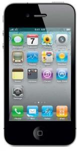 iPhone 4 vs HTC Thunderbolt