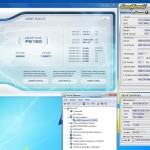 AMD A8-3850 3DMark-vantage benchmark