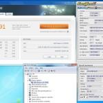AMD A8-3850 3DMark11 benchmark