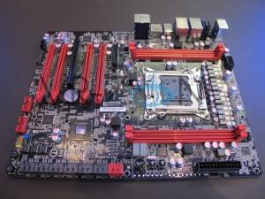 Foxconn Quantum Force X79 LGA2011
