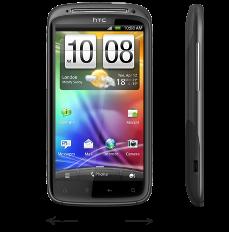 HTC Sensation Specs