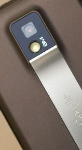 LG Optimus 2X 8MP camera