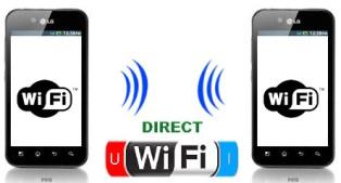 LG Wi-Fi Direct