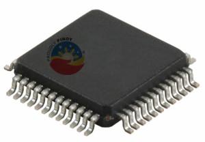 Rizal microprocessor by BitMICRO