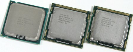 Intel processors price list in the Philippines