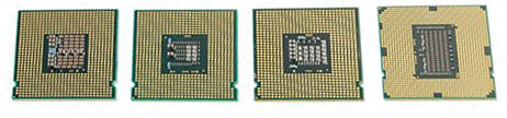 Intel processor price list