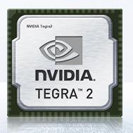 LG Optimus 2X NVIDIA Tegra 2