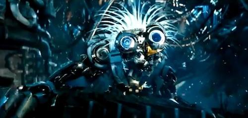 Brains Transformers 3 Dark of the Moon