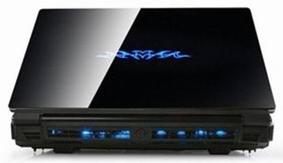 Eurocom gaming laptop