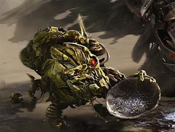 Igor Transformers 3 Dark of the Moon