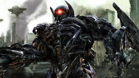 Transformers 3 Shockwave decepticons