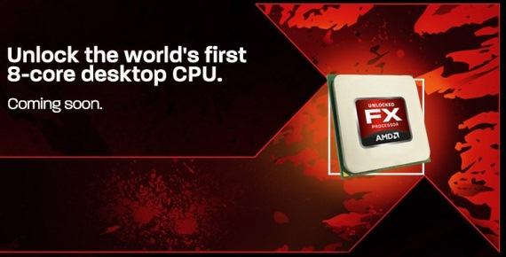 amd bulldozer fx-series 8 core processors specs and release date