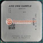 amd fx-8130p bulldozer processor benchmark