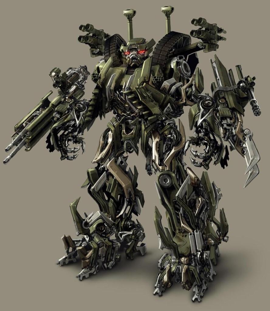 brawl decepticons transformers