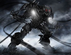 crowbar transformers 3