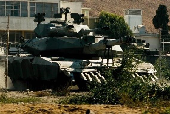 devastator - brawl - transformers 2007