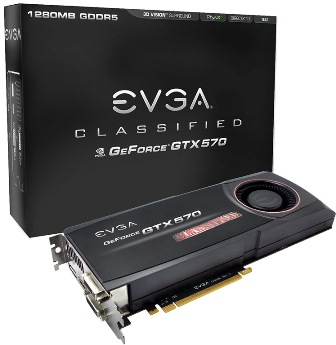 evga geforce gtx 570 classified