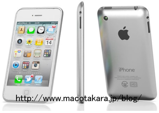 iphone 5 specifications and features