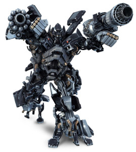 ironhide autobots weapon specialist transformer movies