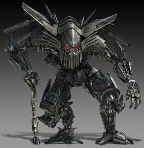 jetfire transformer revenge of the fallen