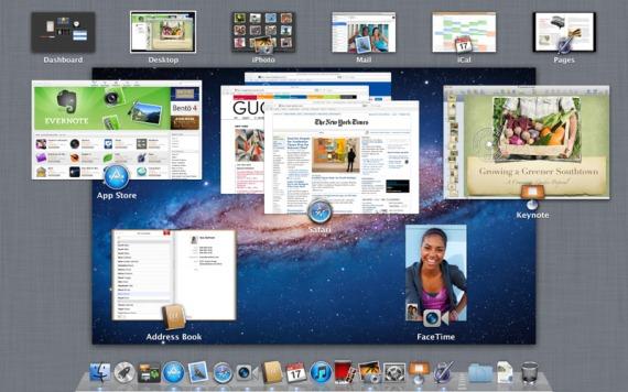 mac os x 10.7 lion compatibility