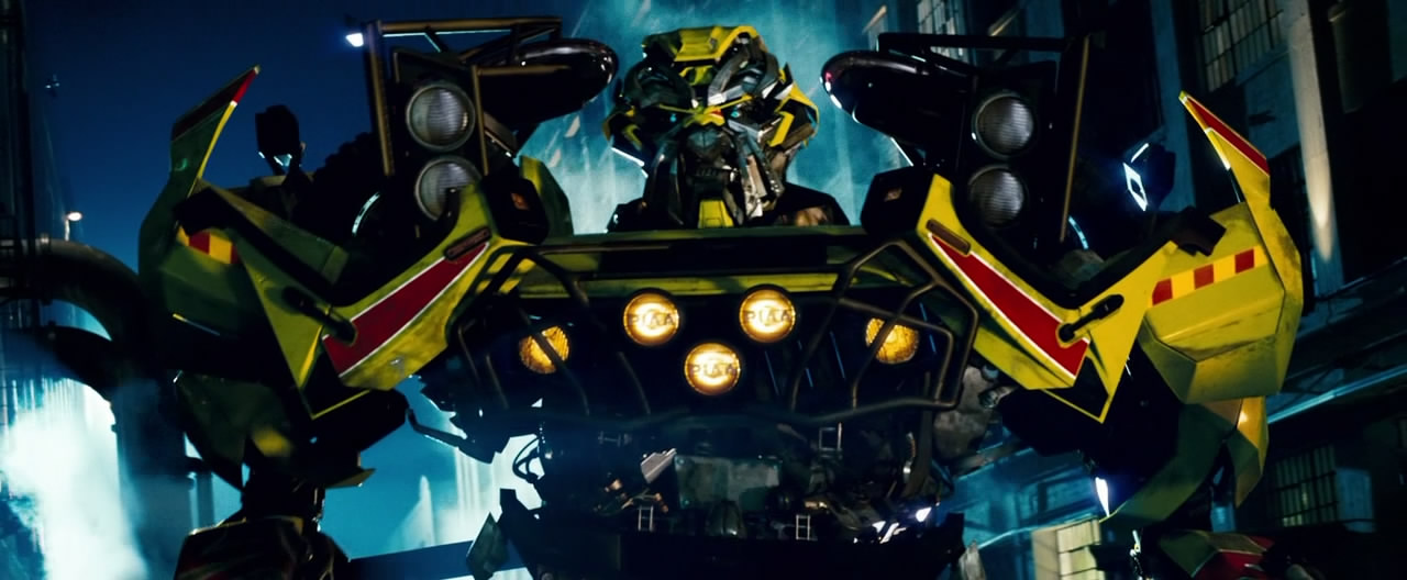 Complete List Of Autobots And Decepticons In All Transformers Movies