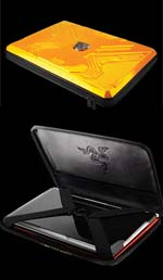 razer transformers 3 laptop sleeve case