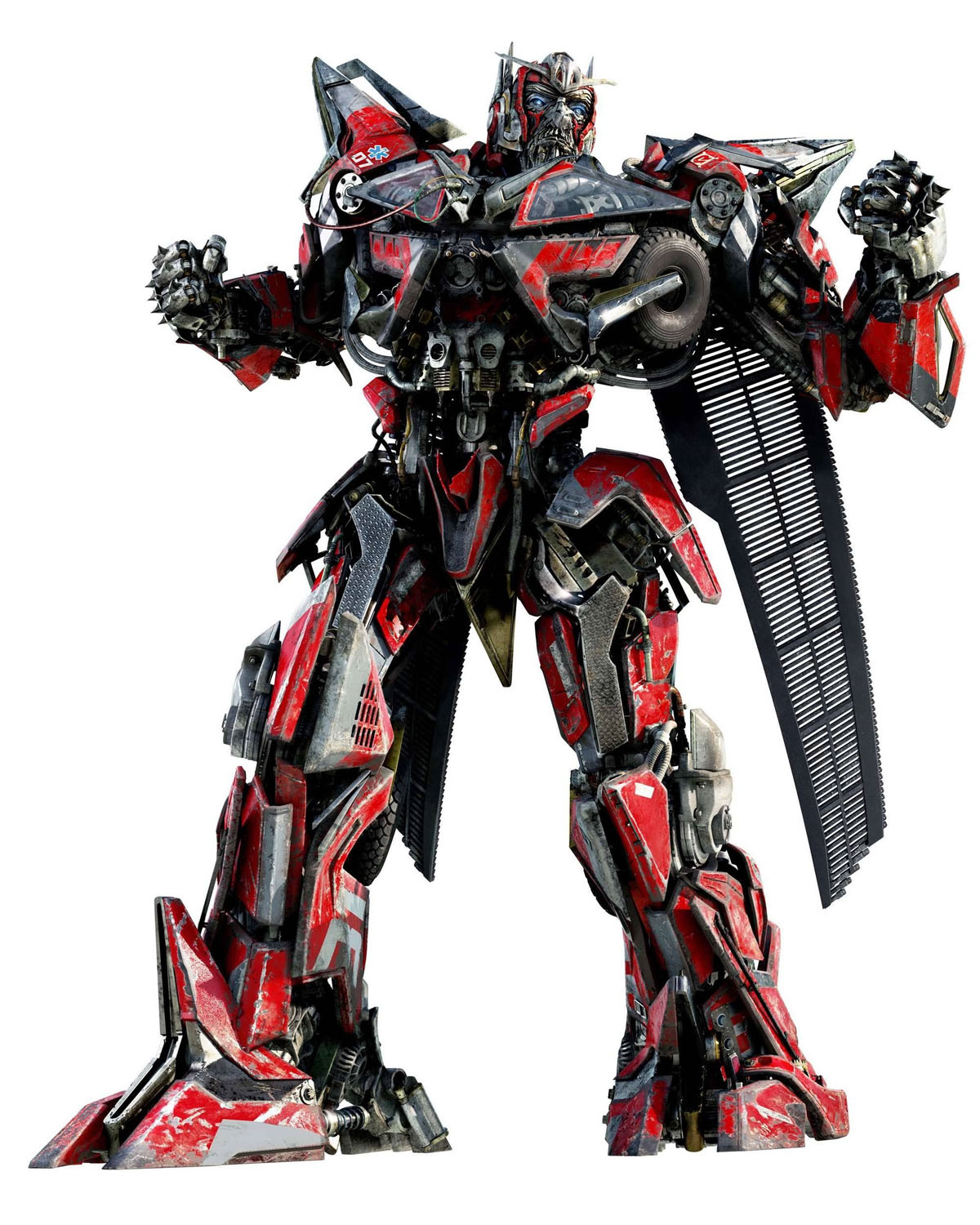 Complete List of Autobots and Decepticons in All ...