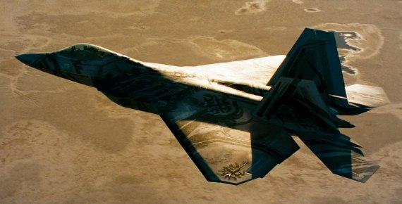 starscream f-22 raptor