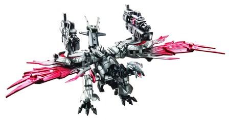 transformers 3 laserbeak decepticons