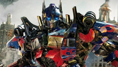 transformers 3 dark of the moon optimus prime