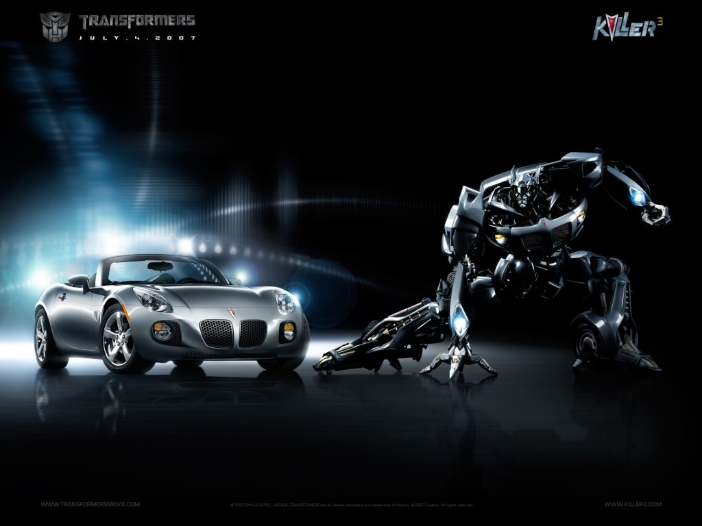 transformers 2007 jazz hd wallpaper