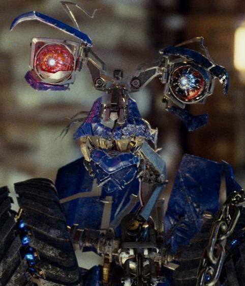 wheelie transformers movies