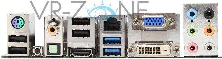 z68a-g45 back panel