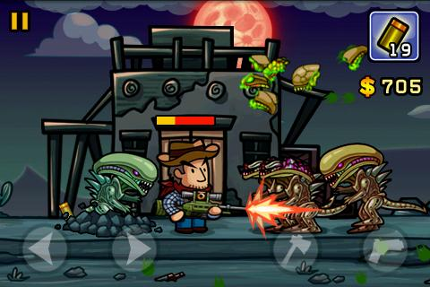 Aliens Invasion-free_android_games_2011