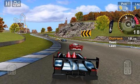 GT Racing Motor Academy-free
