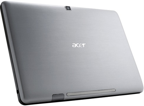 acer iconia tab w500 philippines