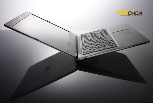 Acer 3951 Ultra Slim Laptop To Challenge MacBook Air