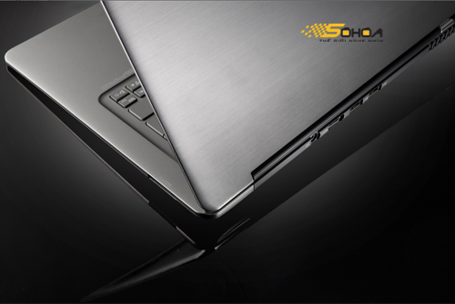 acer aspire 3951 ultra slim laptop