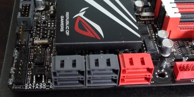 asus maximus iv gene z sata connectors