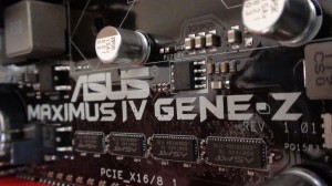asus maximus iv gene-z intel z68 review